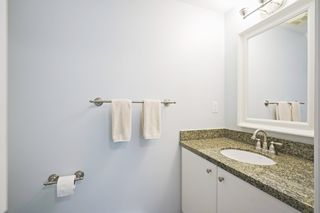 """Photo 12: 32 7488 SOUTHWYNDE Avenue in Burnaby: South Slope Townhouse for sale in """"Ledgestone"""" (Burnaby South)  : MLS®# R2459447"""