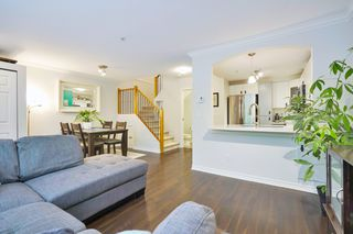 """Photo 8: 32 7488 SOUTHWYNDE Avenue in Burnaby: South Slope Townhouse for sale in """"Ledgestone"""" (Burnaby South)  : MLS®# R2459447"""