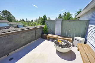 """Photo 24: 32 7488 SOUTHWYNDE Avenue in Burnaby: South Slope Townhouse for sale in """"Ledgestone"""" (Burnaby South)  : MLS®# R2459447"""