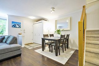 """Photo 13: 32 7488 SOUTHWYNDE Avenue in Burnaby: South Slope Townhouse for sale in """"Ledgestone"""" (Burnaby South)  : MLS®# R2459447"""