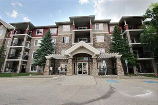 Main Photo: 113 2098 BLACKMUD CREEK Drive in Edmonton: Zone 55 Condo for sale : MLS®# E4204635