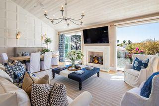 Photo 5: CORONADO VILLAGE House for sale : 6 bedrooms : 1107 F Avenue in Coronado
