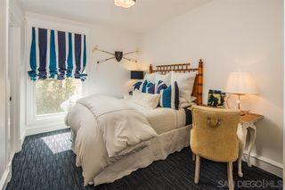 Photo 13: CORONADO VILLAGE House for sale : 6 bedrooms : 1107 F Avenue in Coronado