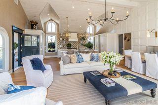 Main Photo: CORONADO VILLAGE House for sale : 6 bedrooms : 1107 F Avenue in Coronado