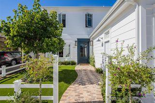 Photo 22: CORONADO VILLAGE House for sale : 6 bedrooms : 1107 F Avenue in Coronado