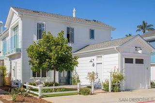 Photo 21: CORONADO VILLAGE House for sale : 6 bedrooms : 1107 F Avenue in Coronado