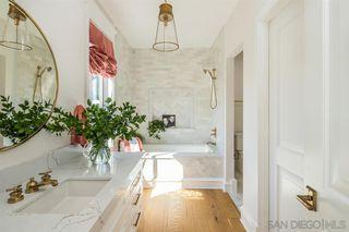 Photo 9: CORONADO VILLAGE House for sale : 6 bedrooms : 1107 F Avenue in Coronado