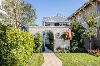 Photo 20: CORONADO VILLAGE House for sale : 6 bedrooms : 1107 F Avenue in Coronado