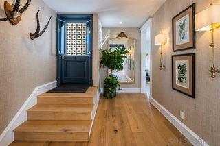 Photo 10: CORONADO VILLAGE House for sale : 6 bedrooms : 1107 F Avenue in Coronado