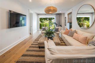 Photo 12: CORONADO VILLAGE House for sale : 6 bedrooms : 1107 F Avenue in Coronado