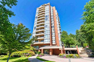 "Main Photo: 903 160 W KEITH Road in North Vancouver: Central Lonsdale Condo for sale in ""Victoria Park West"" : MLS®# R2483710"