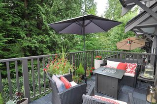 """Photo 9: 129 1480 SOUTHVIEW Street in Coquitlam: Burke Mountain Townhouse for sale in """"CedarCreek North"""" : MLS®# R2486370"""