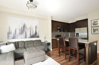 """Photo 5: 129 1480 SOUTHVIEW Street in Coquitlam: Burke Mountain Townhouse for sale in """"CedarCreek North"""" : MLS®# R2486370"""