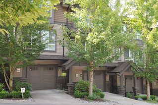 """Photo 38: 129 1480 SOUTHVIEW Street in Coquitlam: Burke Mountain Townhouse for sale in """"CedarCreek North"""" : MLS®# R2486370"""