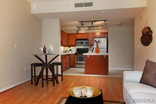 Photo 3: DOWNTOWN Condo for rent : 1 bedrooms : 1240 India St #1604 in San Diego