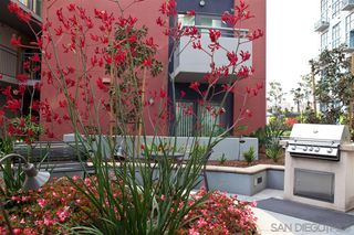 Photo 15: DOWNTOWN Condo for rent : 1 bedrooms : 1240 India St #1604 in San Diego