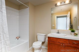 Photo 11: DOWNTOWN Condo for rent : 1 bedrooms : 1240 India St #1604 in San Diego