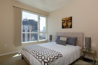 Photo 9: DOWNTOWN Condo for rent : 1 bedrooms : 1240 India St #1604 in San Diego