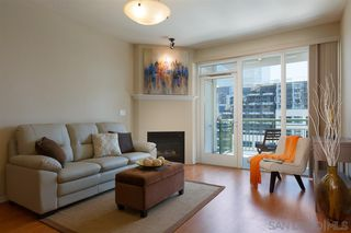 Photo 2: DOWNTOWN Condo for rent : 1 bedrooms : 1240 India St #1604 in San Diego