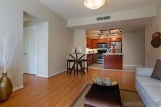 Photo 4: DOWNTOWN Condo for rent : 1 bedrooms : 1240 India St #1604 in San Diego