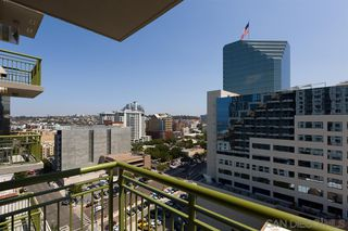 Photo 7: DOWNTOWN Condo for rent : 1 bedrooms : 1240 India St #1604 in San Diego