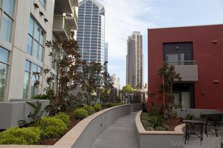 Photo 14: DOWNTOWN Condo for rent : 1 bedrooms : 1240 India St #1604 in San Diego