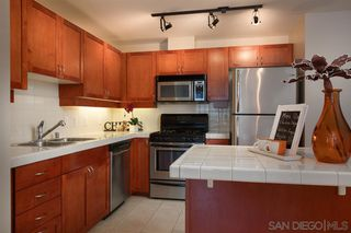 Photo 5: DOWNTOWN Condo for rent : 1 bedrooms : 1240 India St #1604 in San Diego