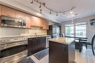 "Photo 2: 159 6671 121 Street in Surrey: West Newton Townhouse for sale in ""SALUS"" : MLS®# R2492392"