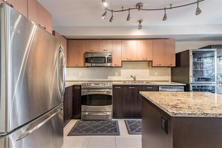 "Photo 3: 159 6671 121 Street in Surrey: West Newton Townhouse for sale in ""SALUS"" : MLS®# R2492392"