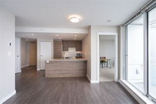 Photo 2: 2302 488 SW MARINE Drive in Vancouver: Marpole Condo for sale (Vancouver West)  : MLS®# R2498675