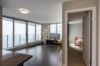 Photo 3: 2302 488 SW MARINE Drive in Vancouver: Marpole Condo for sale (Vancouver West)  : MLS®# R2498675