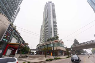 Photo 1: 2302 488 SW MARINE Drive in Vancouver: Marpole Condo for sale (Vancouver West)  : MLS®# R2498675