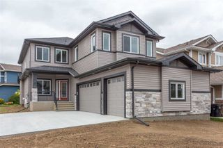 Photo 1: 18 Dillworth Crescent: Spruce Grove House for sale : MLS®# E4214810