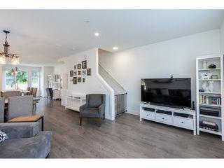 Photo 21: 14 24108 104 Avenue in Maple Ridge: Albion Townhouse for sale : MLS®# R2502517