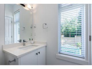Photo 29: 14 24108 104 Avenue in Maple Ridge: Albion Townhouse for sale : MLS®# R2502517