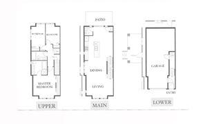 Photo 38: 14 24108 104 Avenue in Maple Ridge: Albion Townhouse for sale : MLS®# R2502517