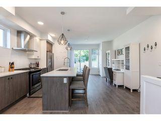 Photo 12: 14 24108 104 Avenue in Maple Ridge: Albion Townhouse for sale : MLS®# R2502517