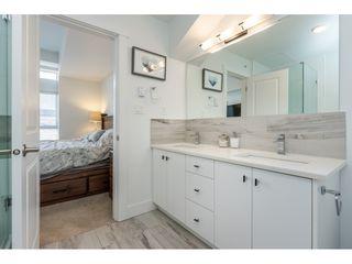 Photo 24: 14 24108 104 Avenue in Maple Ridge: Albion Townhouse for sale : MLS®# R2502517
