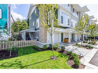 Photo 5: 14 24108 104 Avenue in Maple Ridge: Albion Townhouse for sale : MLS®# R2502517