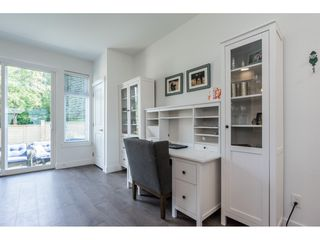 Photo 15: 14 24108 104 Avenue in Maple Ridge: Albion Townhouse for sale : MLS®# R2502517