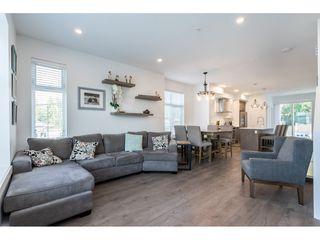 Photo 20: 14 24108 104 Avenue in Maple Ridge: Albion Townhouse for sale : MLS®# R2502517