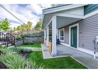Photo 7: 14 24108 104 Avenue in Maple Ridge: Albion Townhouse for sale : MLS®# R2502517