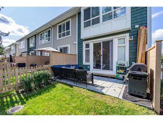 Photo 35: 14 24108 104 Avenue in Maple Ridge: Albion Townhouse for sale : MLS®# R2502517