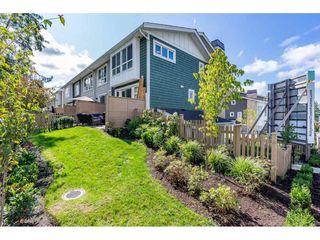 Photo 33: 14 24108 104 Avenue in Maple Ridge: Albion Townhouse for sale : MLS®# R2502517