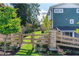 Photo 34: 14 24108 104 Avenue in Maple Ridge: Albion Townhouse for sale : MLS®# R2502517