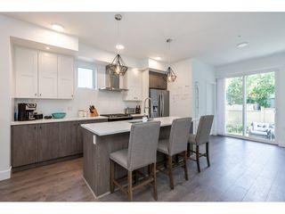 Photo 11: 14 24108 104 Avenue in Maple Ridge: Albion Townhouse for sale : MLS®# R2502517