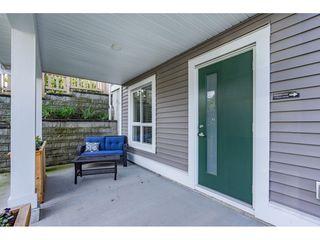 Photo 8: 14 24108 104 Avenue in Maple Ridge: Albion Townhouse for sale : MLS®# R2502517