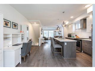Photo 9: 14 24108 104 Avenue in Maple Ridge: Albion Townhouse for sale : MLS®# R2502517