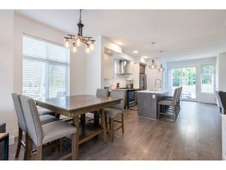 Photo 18: 14 24108 104 Avenue in Maple Ridge: Albion Townhouse for sale : MLS®# R2502517