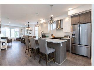 Photo 10: 14 24108 104 Avenue in Maple Ridge: Albion Townhouse for sale : MLS®# R2502517